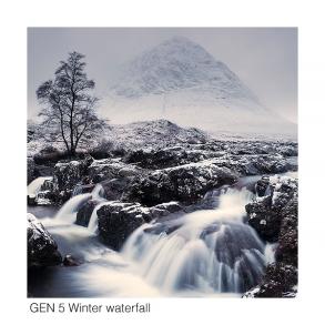 Gen 5 Winter waterfall web