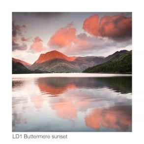 LD1 Buttermere sunset GCs web 5352