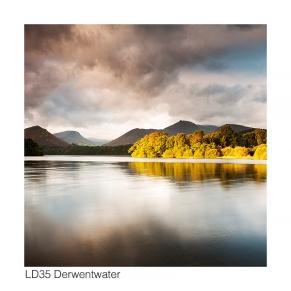 LD35 Derwentwater autumn GCs web 0707