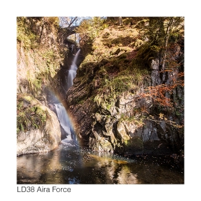 LD38 Aira Force Autumn rainbow GCs web