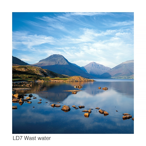 LD7 Wast Water evening web