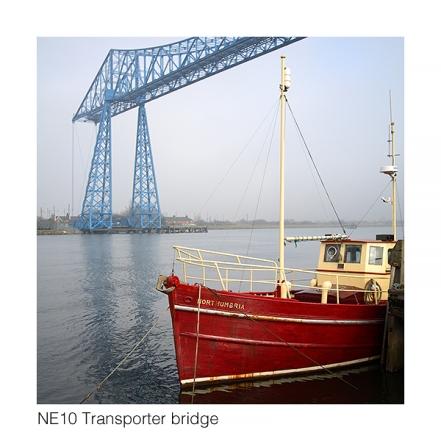 NE10 Transporter bridge web 1883