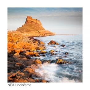 NE3 Lindisfarne Castle web 1668