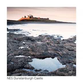 NE5 Dunstanburgh Castle web 8535