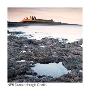 NE5 Dunstanburgh Castle web 8535