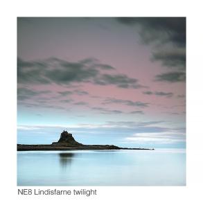 NE8 Lindisfarne twilight web 0110