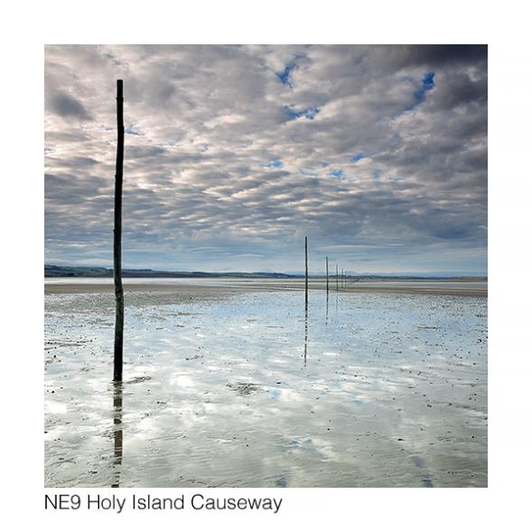 NE9 Holy Island Causeway web 0032