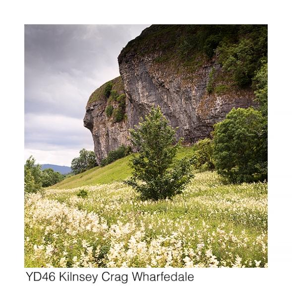 YD46 Kilnsey Crag Wharfedale GCs web