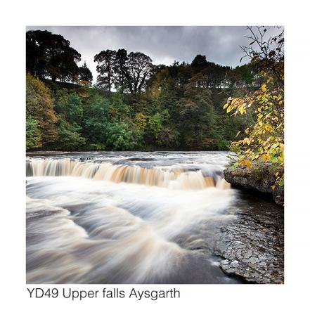 YD49 Upper falls Aysgarth GCs web