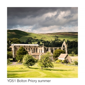 YD51 Bolton Priory GCs web