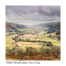 YD64 Wharfedale from Cray GCs web