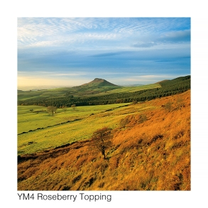 YM4 Roseberry Topping GCs web